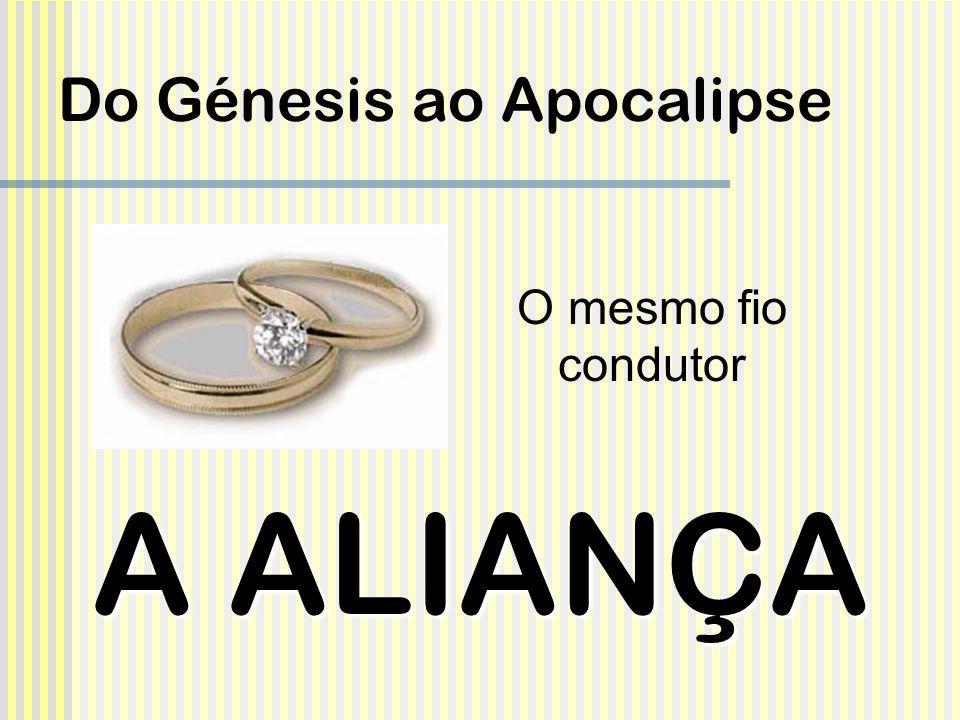 Do Génesis ao Apocalipse