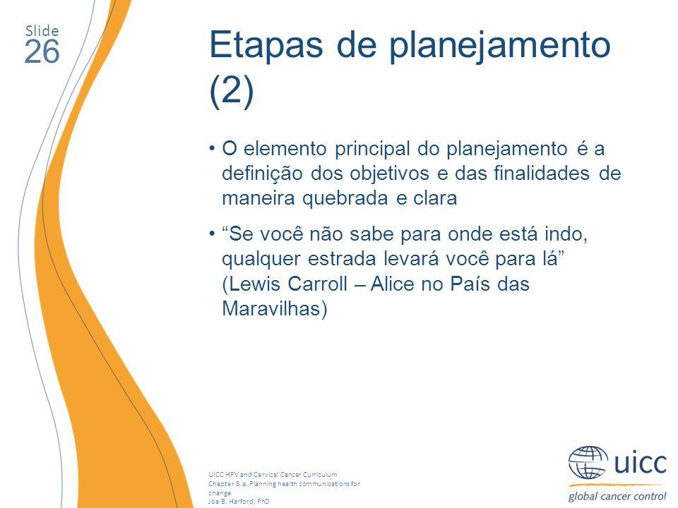 Etapas de planejamento (2)