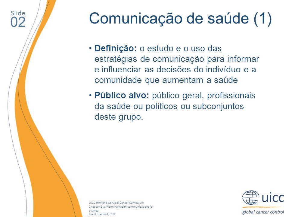 Comunicação de saúde (1)