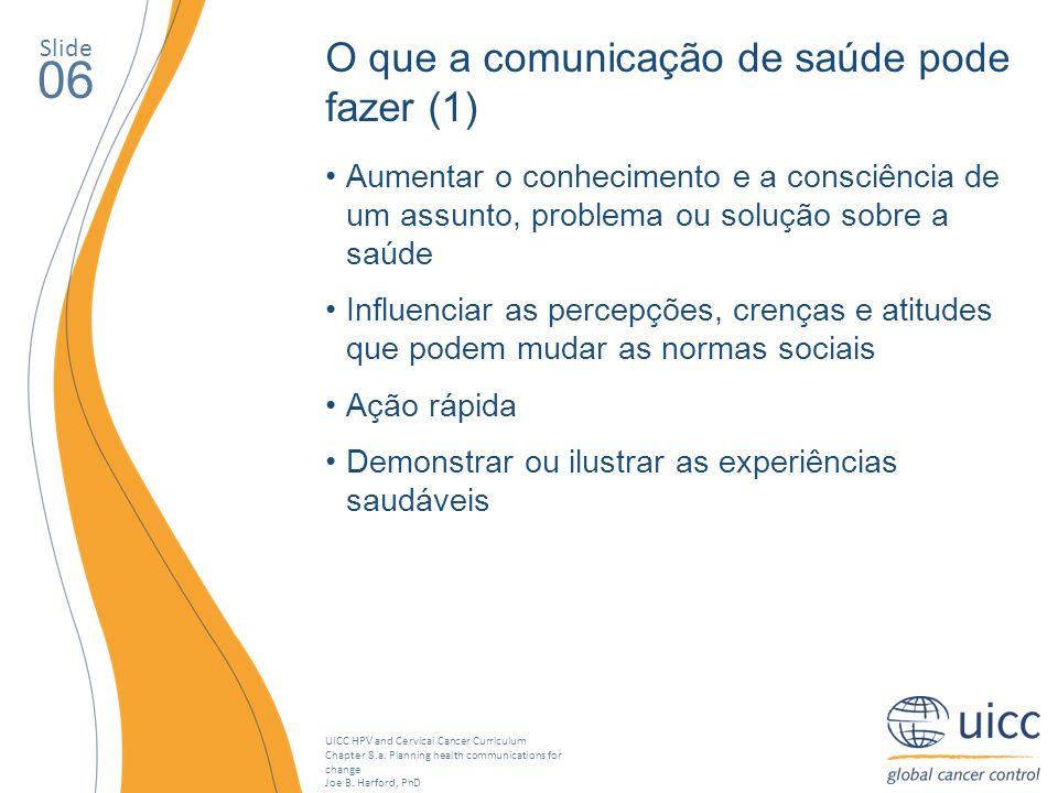 06 O que a comunicação de saúde pode fazer (1)