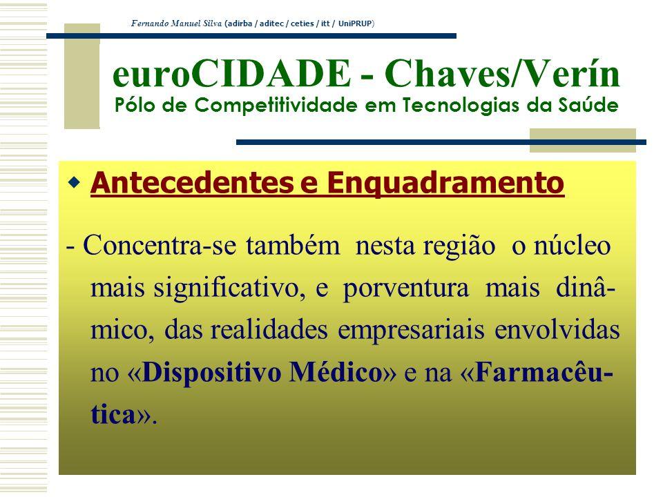 Fernando Manuel Silva (adirba / aditec / ceties / itt / UniPRUP)