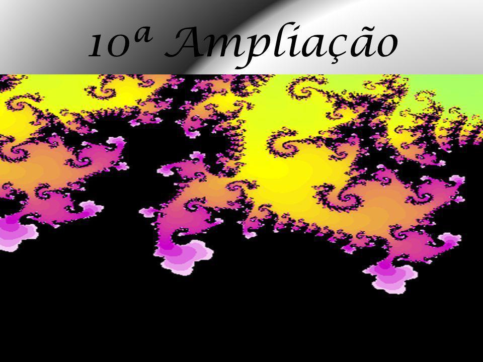10ª Ampliação