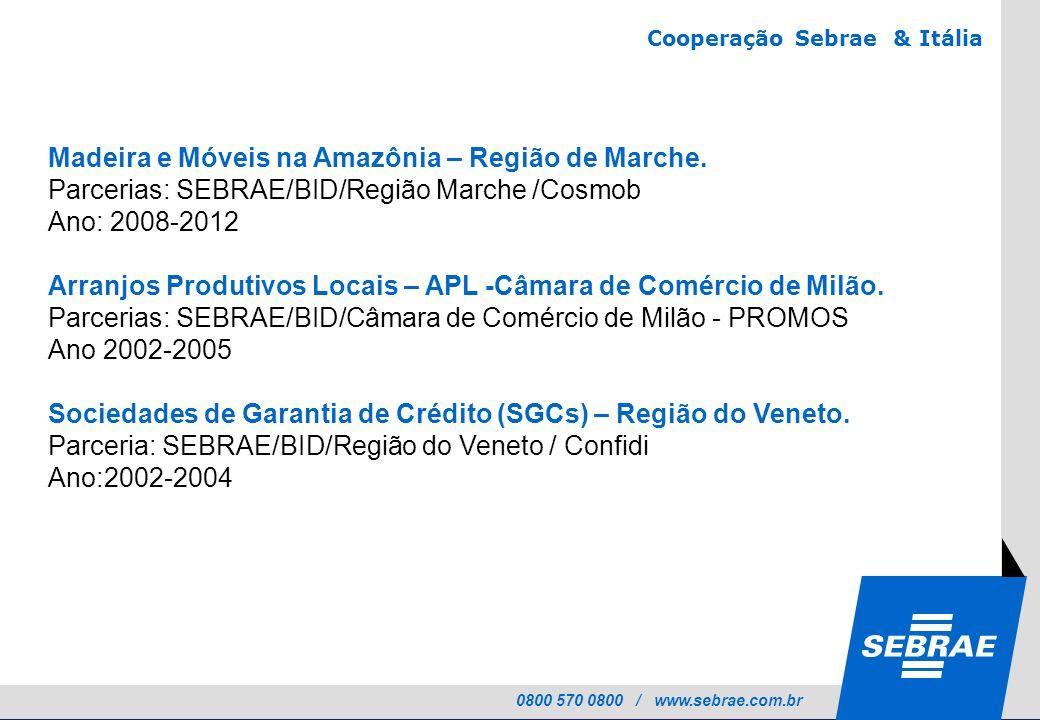 Madeira e Móveis na Amazônia – Região de Marche.