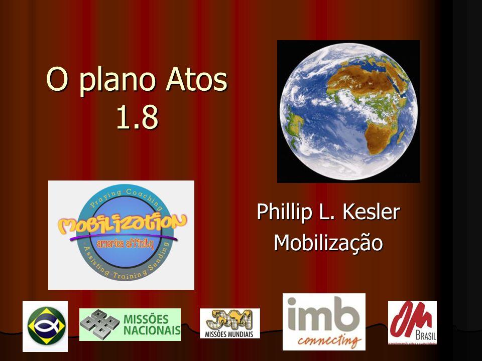 Phillip L. Kesler Mobilização
