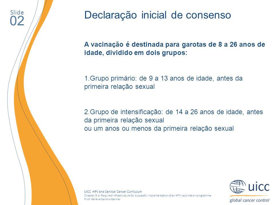 02 Declaração inicial de consenso Slide