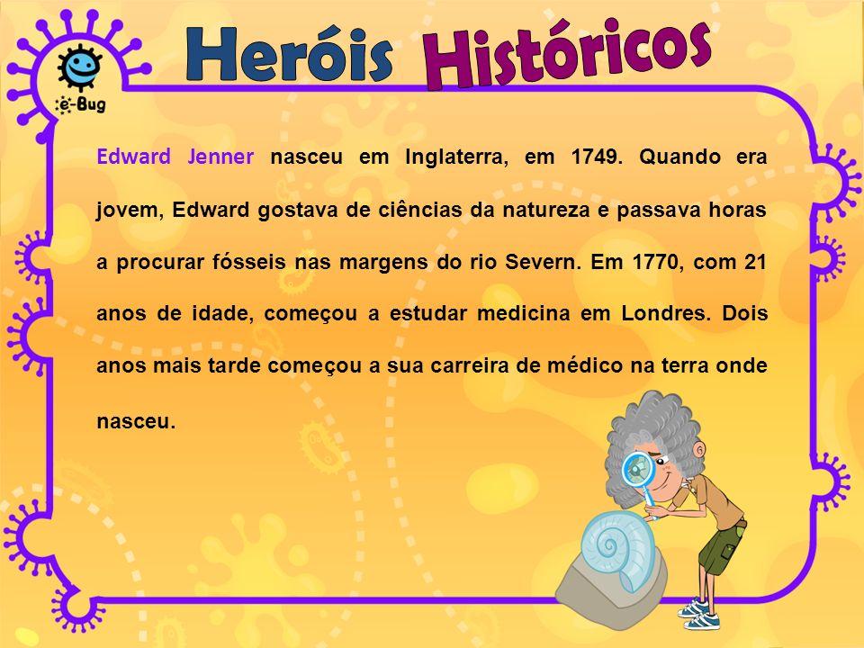 Históricos Heróis.