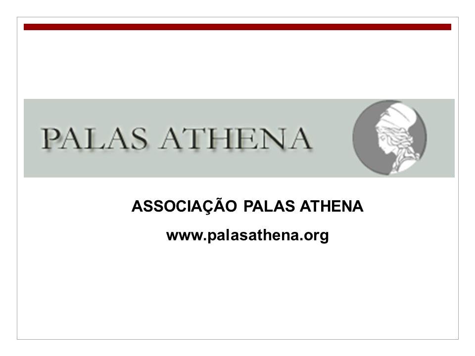 ASSOCIAÇÃO PALAS ATHENA