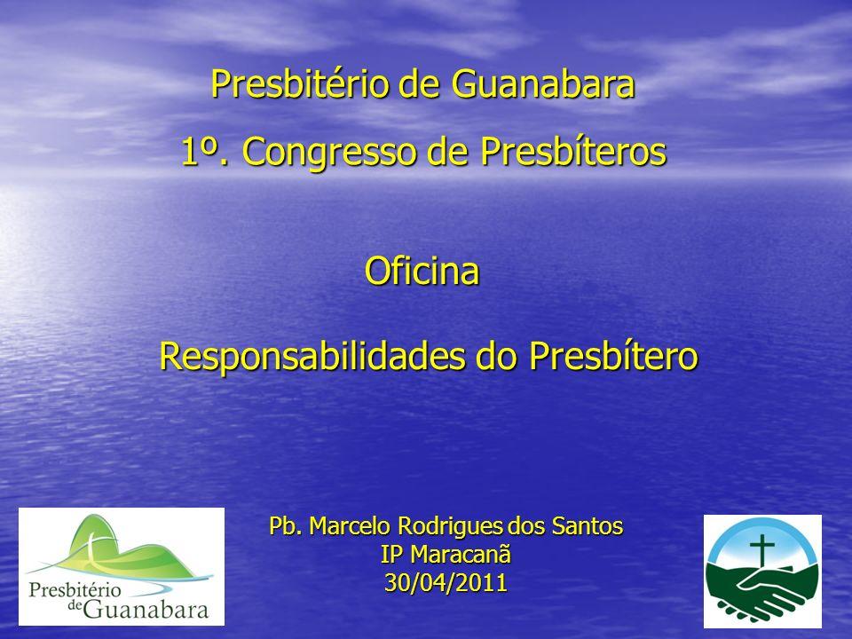 Presbitério de Guanabara