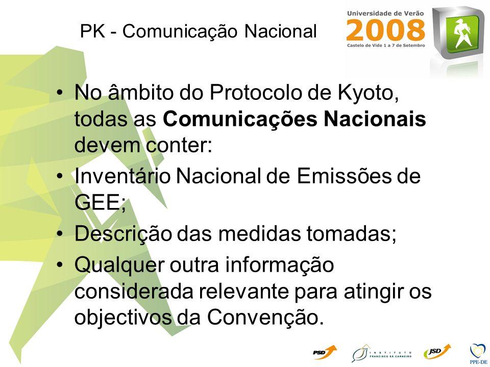 PK - Comunicação Nacional