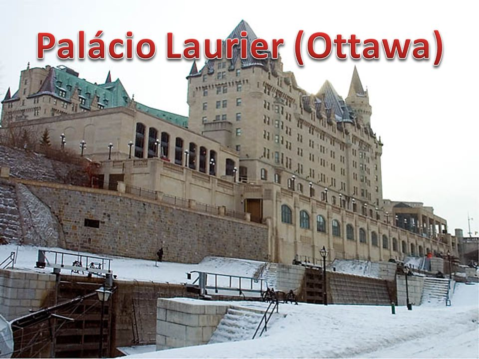 Palácio Laurier (Ottawa)