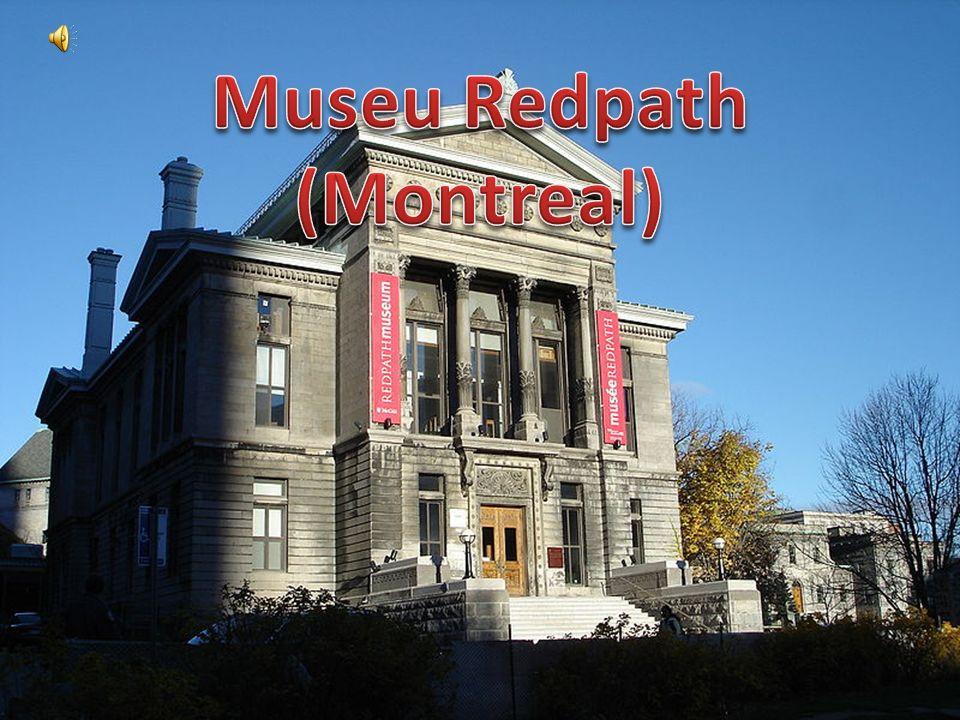 Museu Redpath (Montreal)
