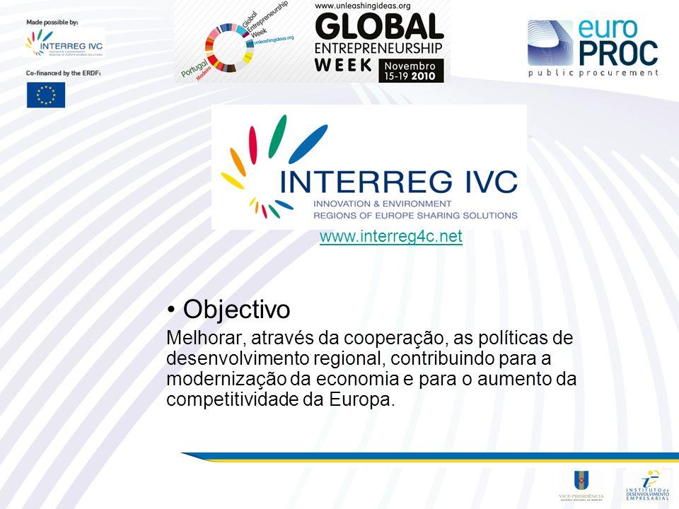 www.interreg4c.netObjectivo.