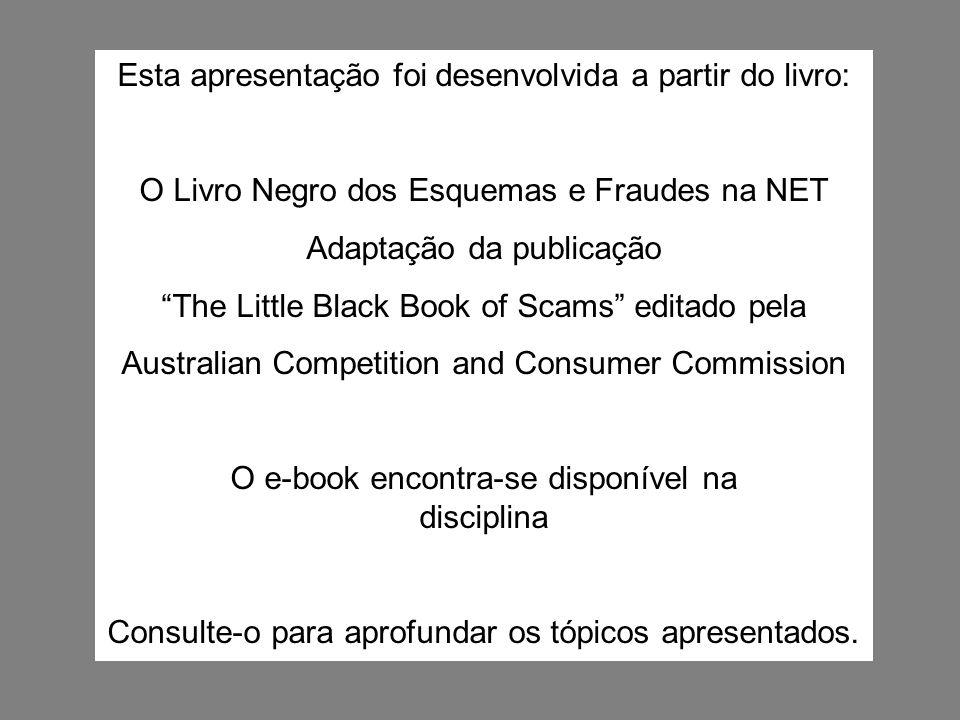 Esta apresentação foi desenvolvida a partir do livro: