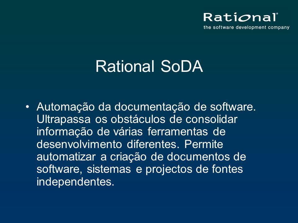 Rational SoDA