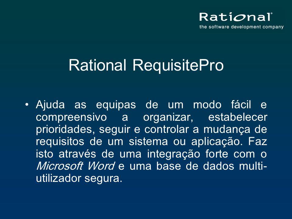 Rational RequisitePro