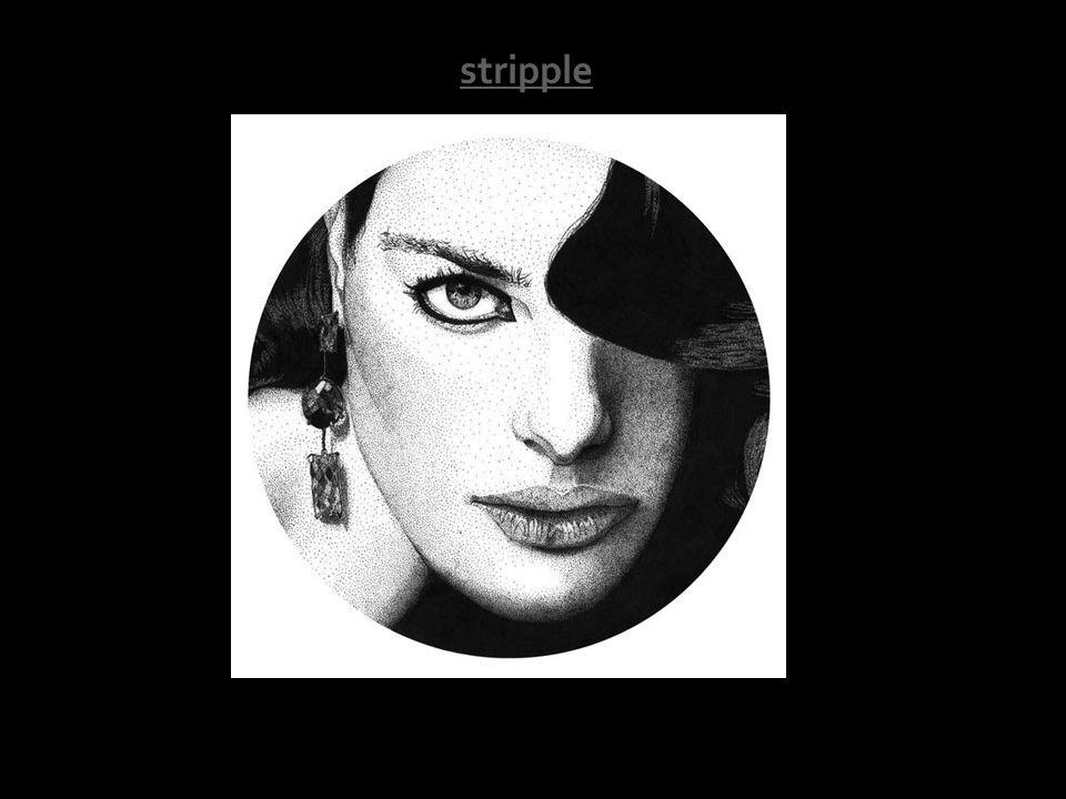 stripple