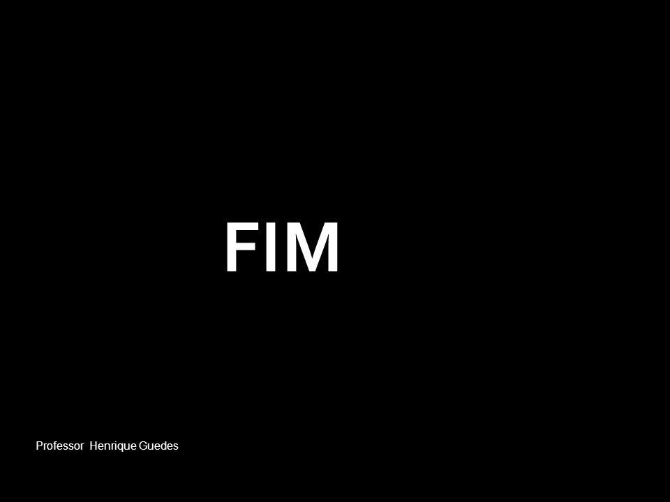 FIM Professor Henrique Guedes