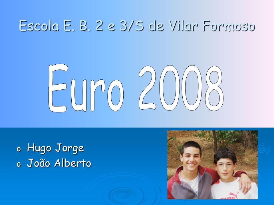 Escola E. B. 2 e 3/S de Vilar Formoso