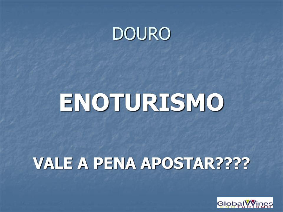 DOURO ENOTURISMO VALE A PENA APOSTAR
