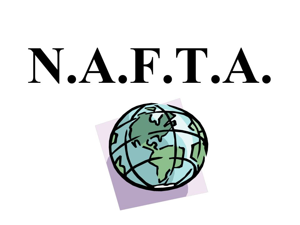 N.A.F.T.A.