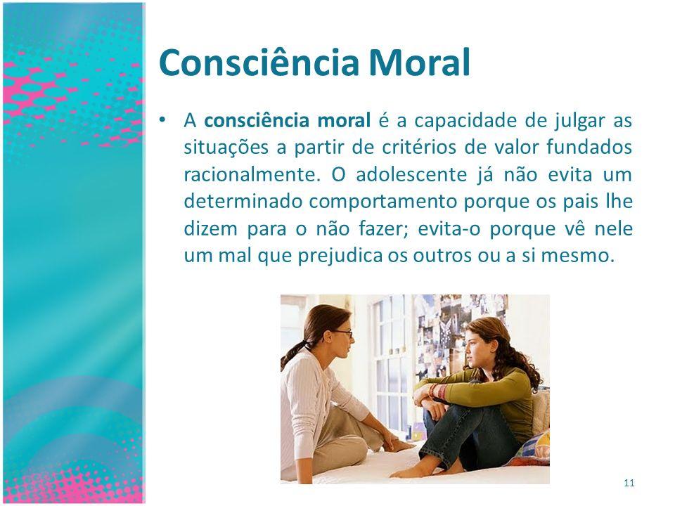 Consciência Moral