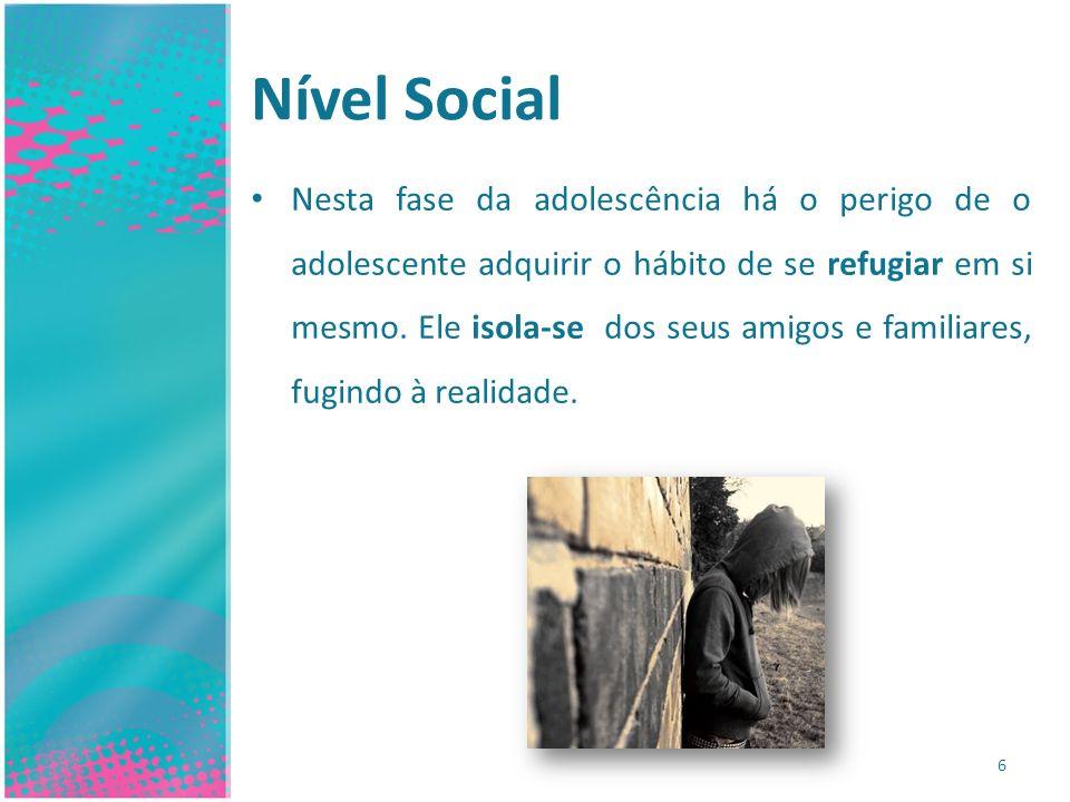 Nível Social