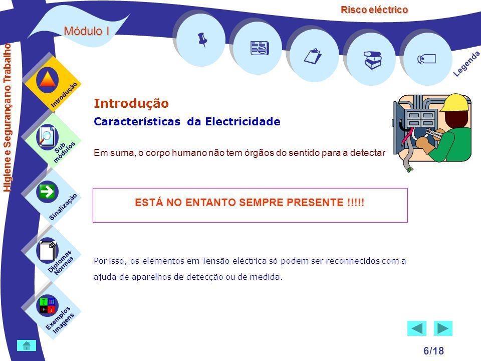 Higiene e Segurança no Trabalho ESTÁ NO ENTANTO SEMPRE PRESENTE !!!!!