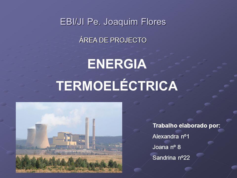 EBI/JI Pe. Joaquim Flores