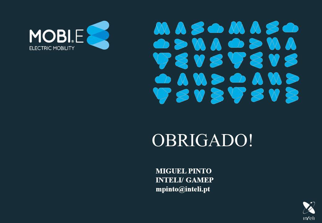 OBRIGADO! MIGUEL PINTO INTELI/ GAMEP mpinto@inteli.pt
