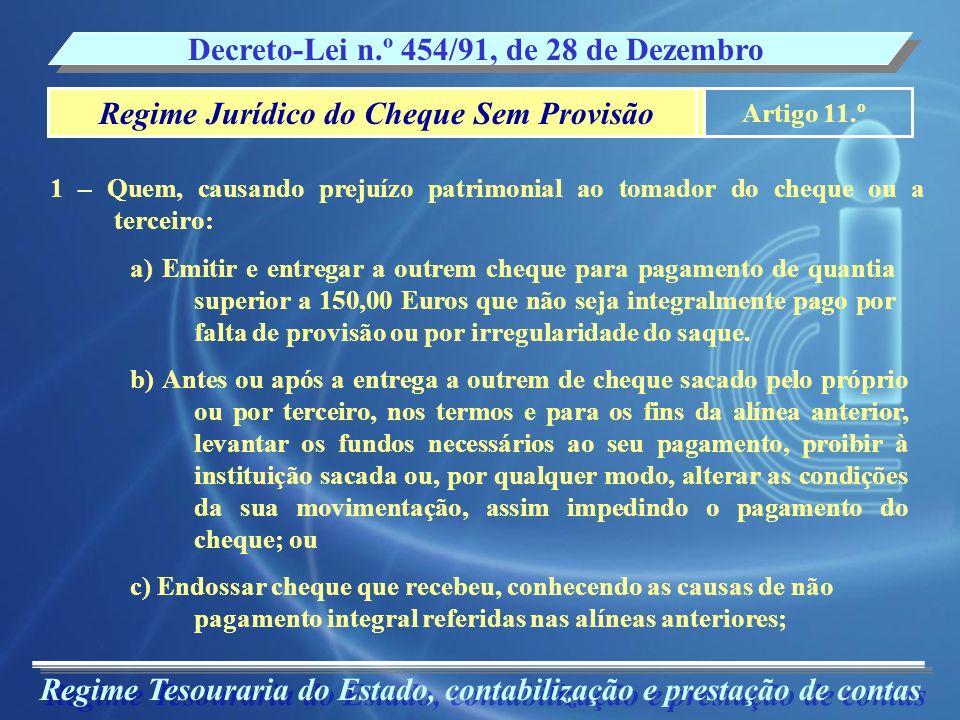Decreto-Lei n.º 454/91, de 28 de Dezembro