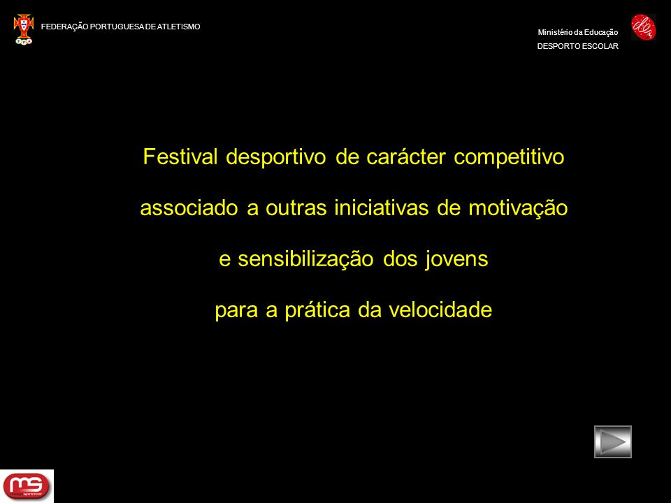 Festival desportivo de carácter competitivo