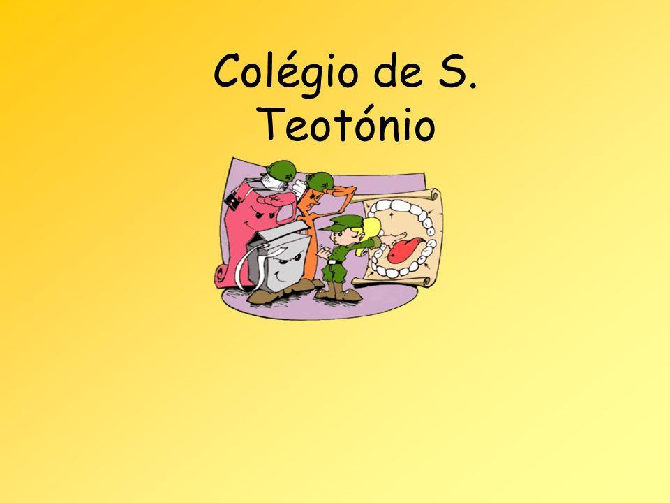 Colégio de S. Teotónio