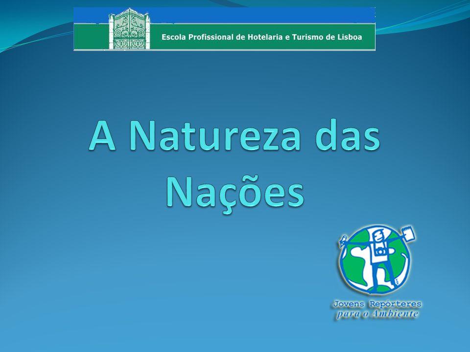A Natureza das Nações