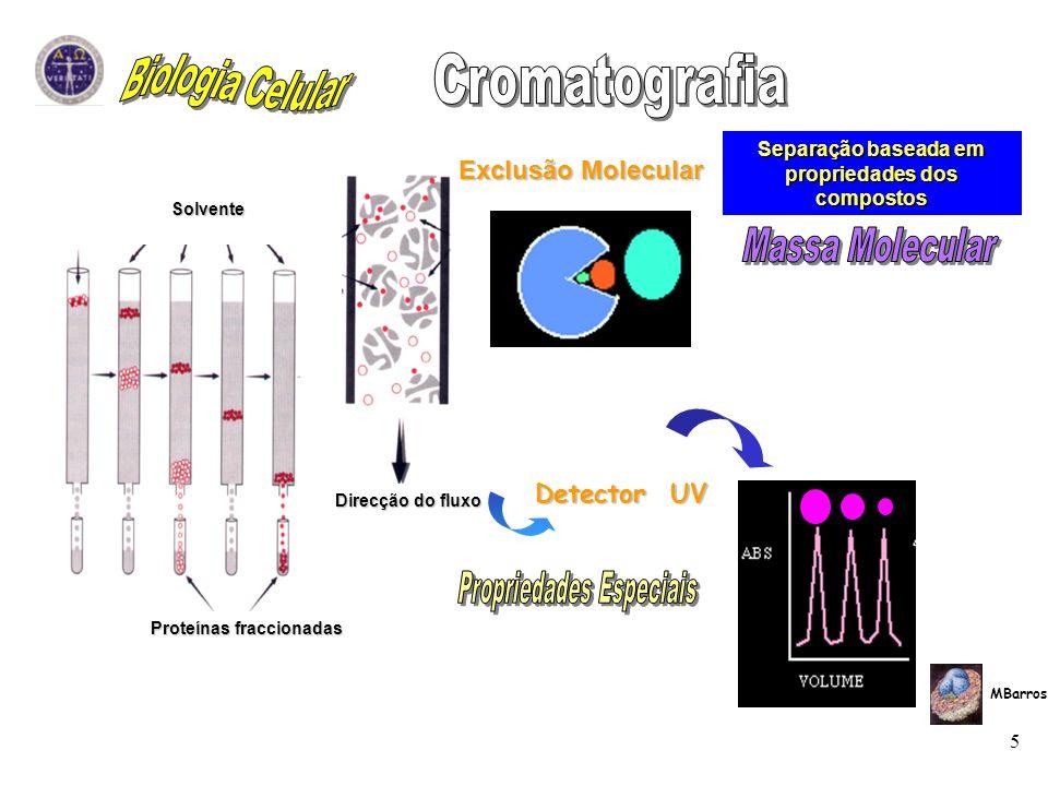 propriedades dos compostos Propriedades Especiais