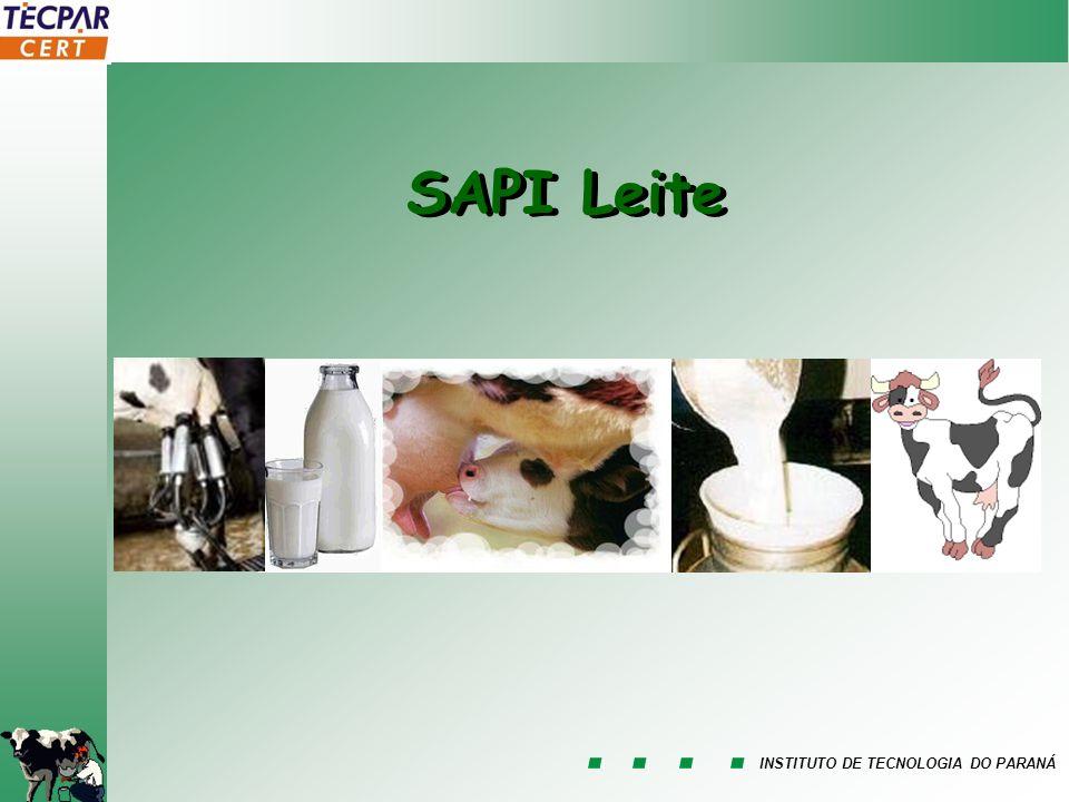 SAPI Leite