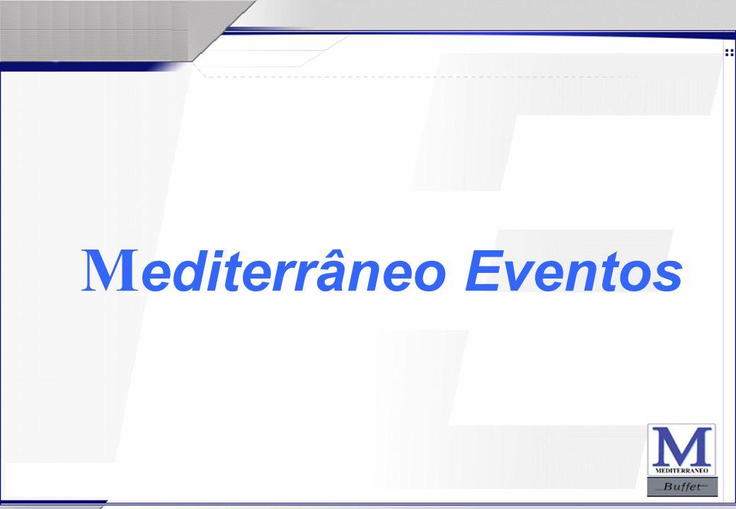 Mediterrâneo Eventos