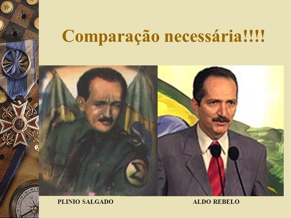Comparação necessária!!!!