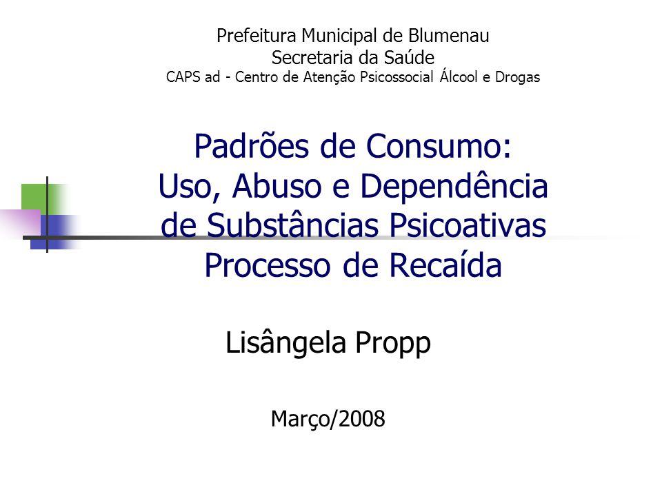 Lisângela Propp Março/2008