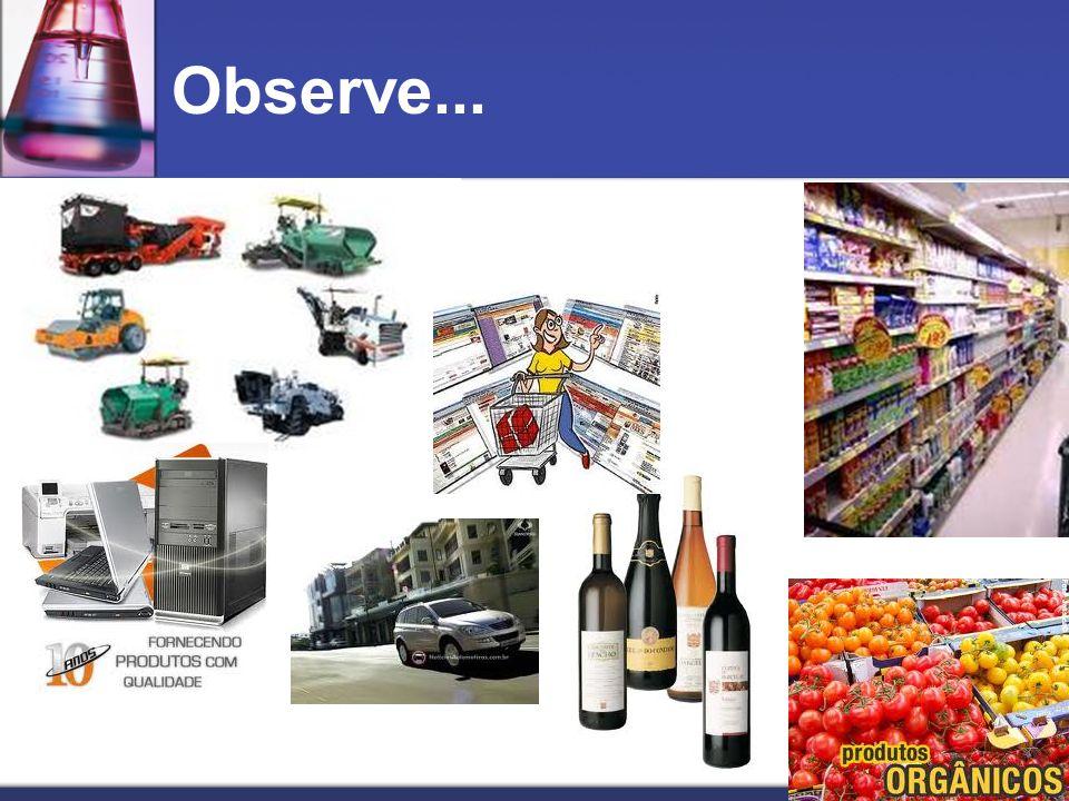 Observe...