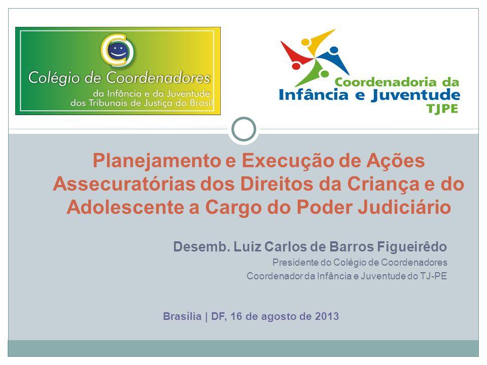Brasília | DF, 16 de agosto de 2013
