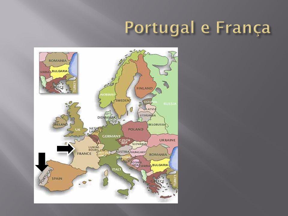 Portugal e França
