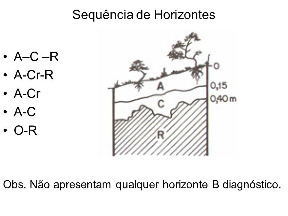 Sequência de Horizontes