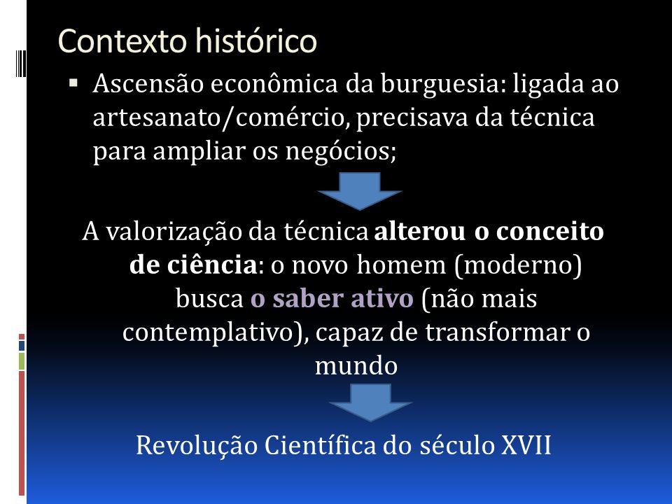 Revolução Científica do século XVII