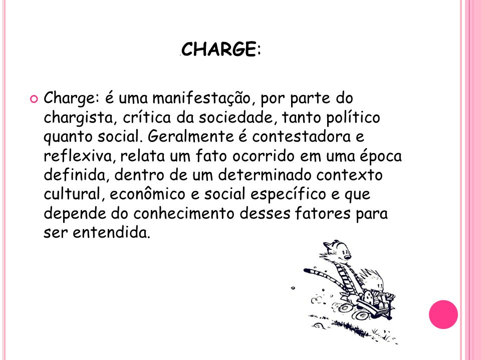 .CHARGE:
