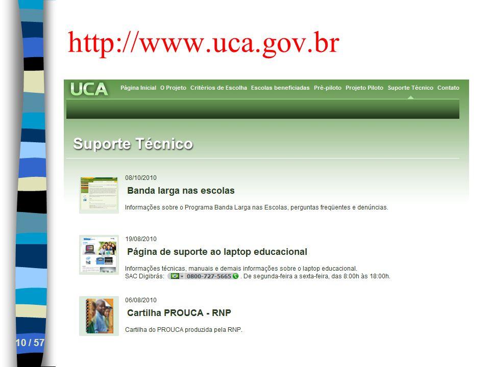 http://www.uca.gov.br
