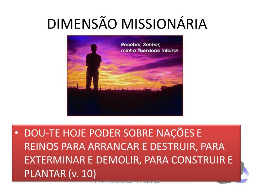 jairhell@yahoo.com.br/ www.scj.org.br