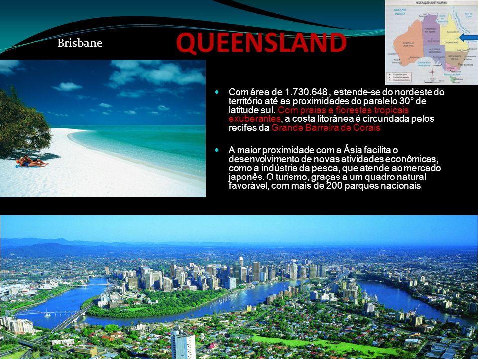 BrisbaneQUEENSLAND.