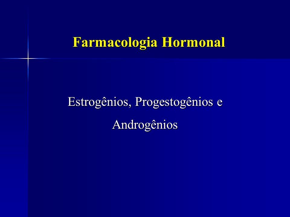 Farmacologia Hormonal