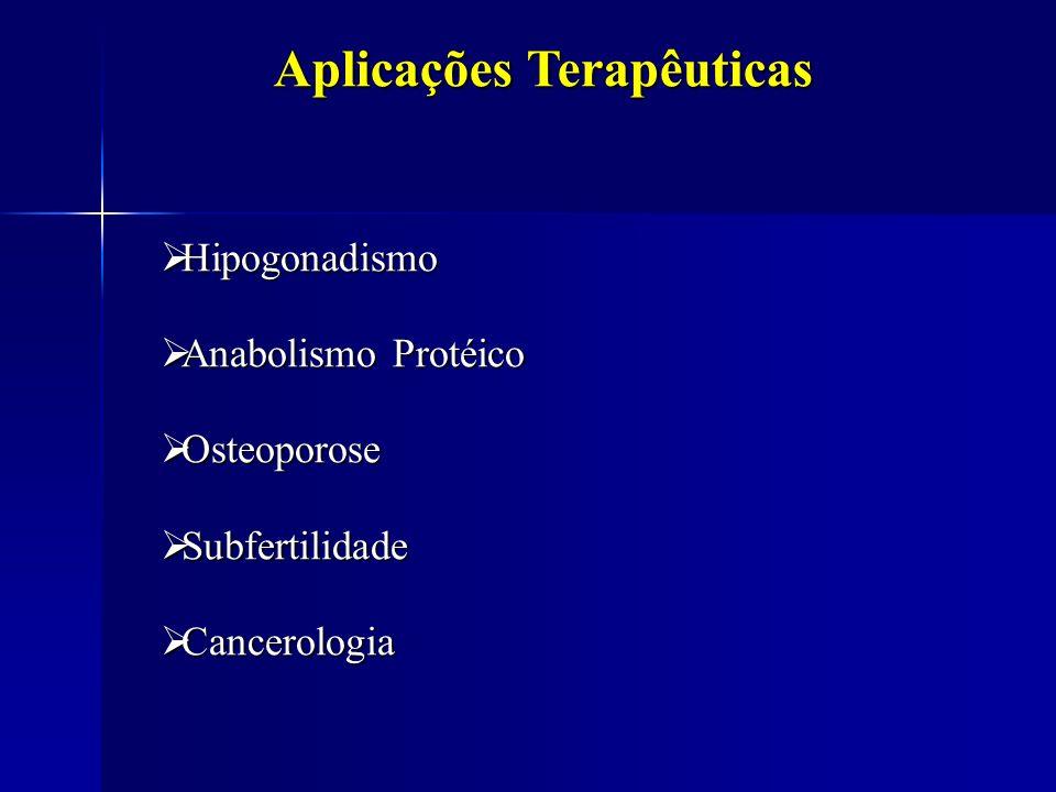 Aplicações Terapêuticas