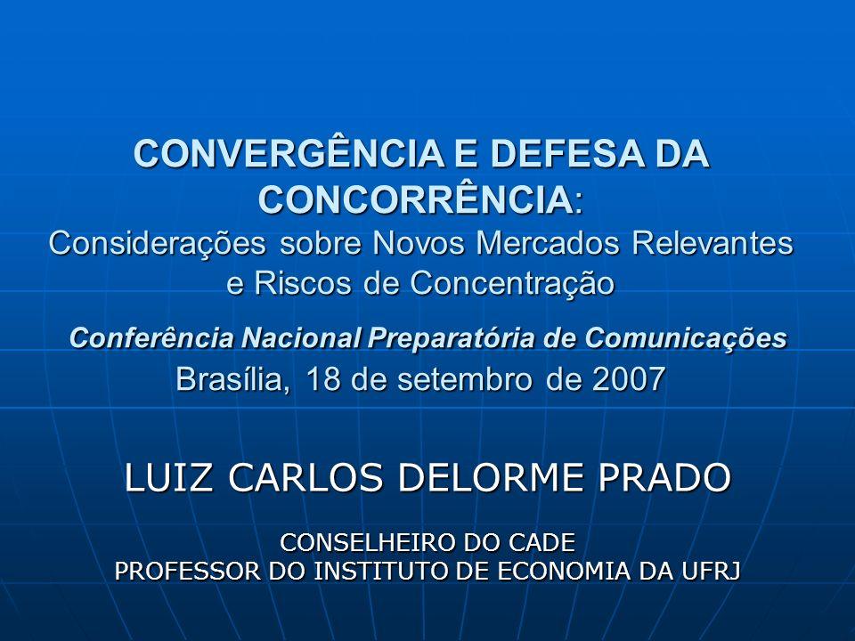 LUIZ CARLOS DELORME PRADO